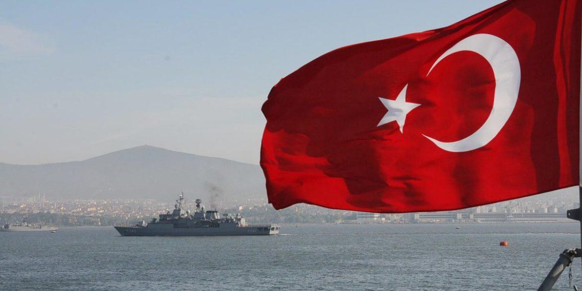 Ερντογάν για Καστελλόριζο: Θέλουν να μας εγκλωβίσουν στις ακτές μας με μισοτελειωμένες ΕΔ