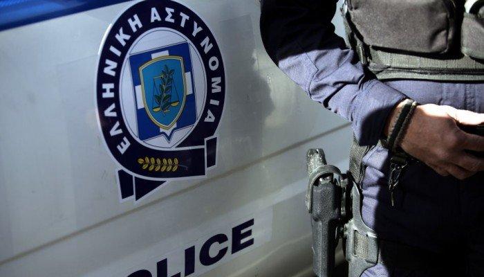 Εξάρθρωση εγκληματικής ομάδας στο Ηράκλειο που έκανε κλοπές σε σπίτια