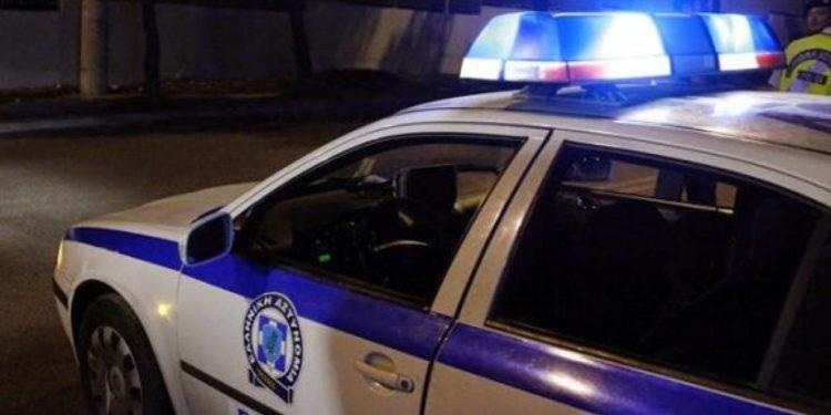 Μαχαίρωσαν 19χρονο στη Λεωφόρο Μεσογείων