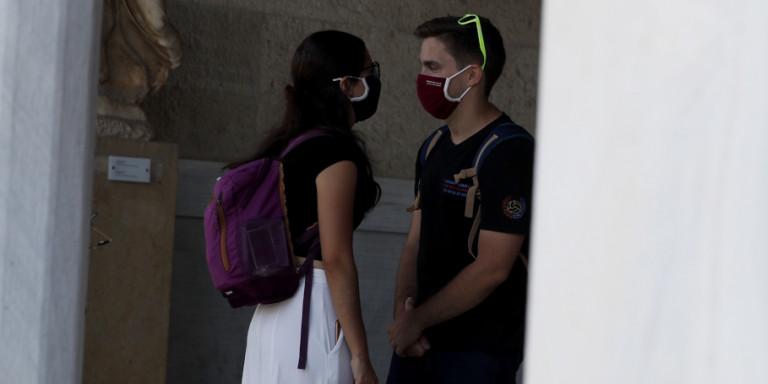 Κορωνοϊός: Νέα αυστηρά μέτρα για την Αττική, θα θυμίζουν mini lockdown -Θα τα ανακοινώσει ο Χαρδαλιάς