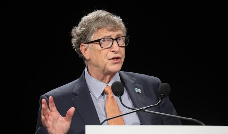 Κοροναϊός: Νέα πρόβλεψη Bill Gates για το τέλος της πανδημίας – Τι είπε για το εμβόλιο