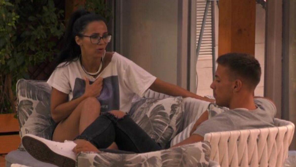 Big Brother Spoiler: Ο Παναγιώτης κάνει ερωτική εξομολόγηση στη Χριστίνα [vid]