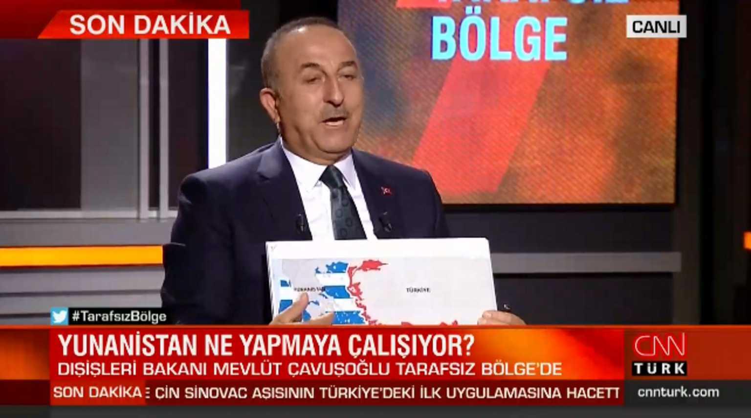 Μητσοτάκης: Είμαι ανοιχτός για διερευνητικές συνομιλίες με την Τουρκία