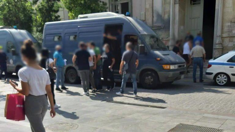Αναιρέθηκε η απόφαση του Εφετείου Κρήτης για τον ειδικό φρουρό που είχε καταδικαστεί για απόπειρα βιασμού
