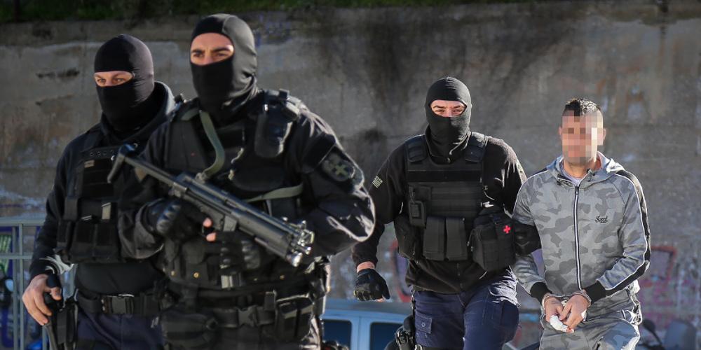 Δολοφονία Ζαφειρόπουλου: Για πληρωμένο συμβόλαιο θανάτου μιλούν οι συγγενείς του