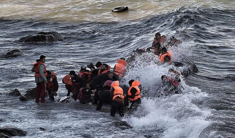 Μεταναστευτικό: Νέες διαδρομές δουλεμπόρων νότια της Κρήτης με…πολυτελείς θαλαμηγούς και ιστιοπλοϊκά