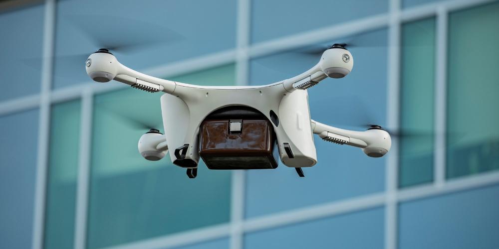 Drone που θα…κυνηγάει τους κλέφτες θα κυκλοφορήσει η Amazon
