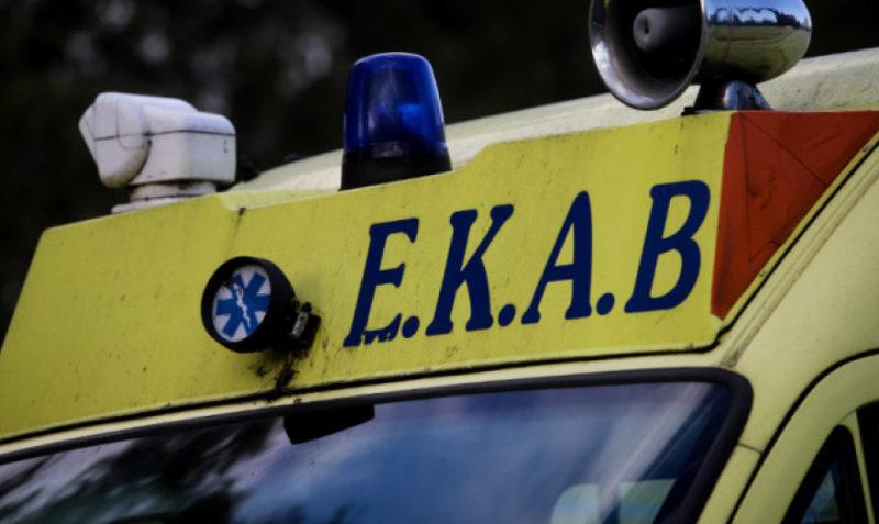 Τραγωδία στην Ημαθία: Νεκρός 32χρονος σε τραγικό δυστύχημα