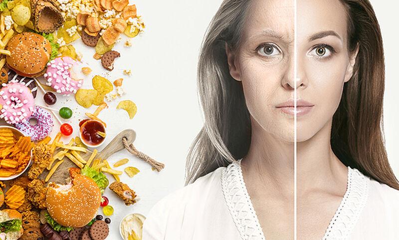 Οι τροφές που προκαλούν κατάθλιψη και «κόβουν» χρόνια από τη ζωή σας