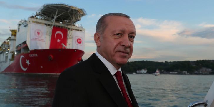 Φίλης: Ζήτημα επιβίωσης και ματαιοδοξίας για τον Ερντογάν η Ανατολική Μεσόγειος