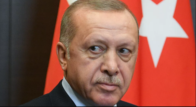 Αποκάλυψη: Η επιστολή Ερντογάν στην ΕΕ – Δείτε τις παράλογες απαιτήσεις του
