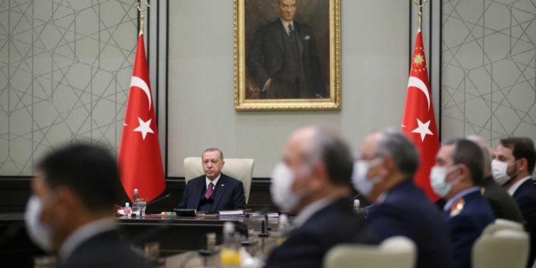 Τουρκία: Ναι στον διάλογο για δίκαιη κατανομή των φυσικών πόρων στην Ανατολική Μεσόγειο