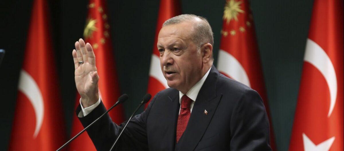 "Independent: «Η Τουρκία είναι η μεγαλύτερη απειλή για την ΕΕ – Ο ""σαρκοφάγος"" Ερντογάν θέλει να αρπάξει το Αιγαίο»"