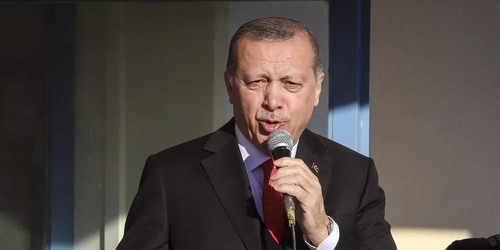 Ερντογάν: Ένας σκληρός ηγέτης με φοβίες και εμμονές – Αυτός είναι ο μεγαλύτερος εφιάλτης του
