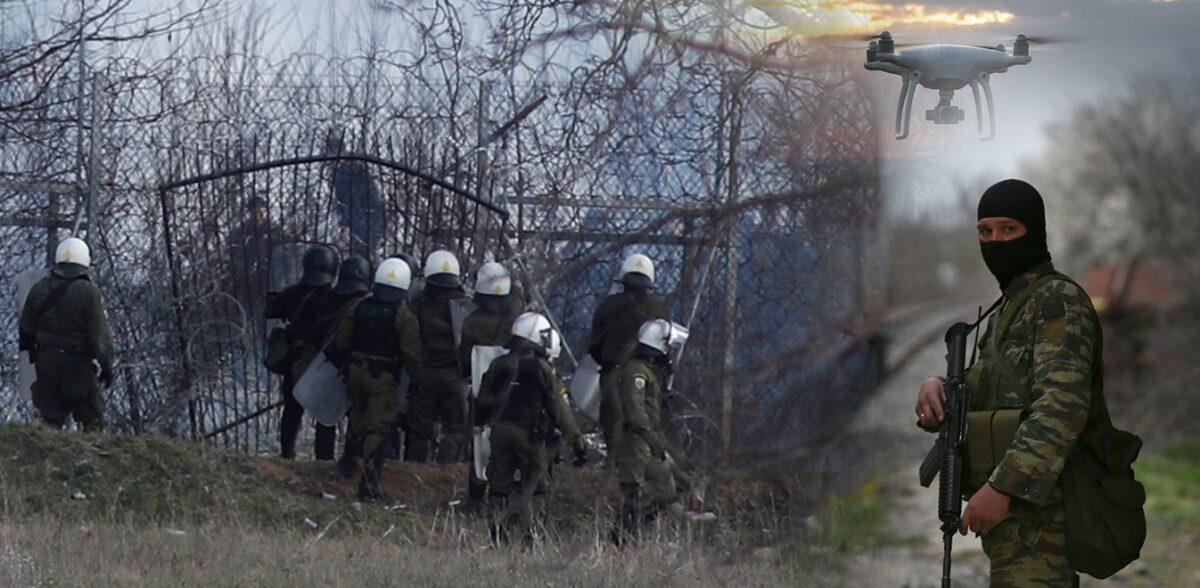 Εβρος: Οι Τούρκοι προσπαθούν να μπλοκάρουν τις επικοινωνίες μας στα σύνορα