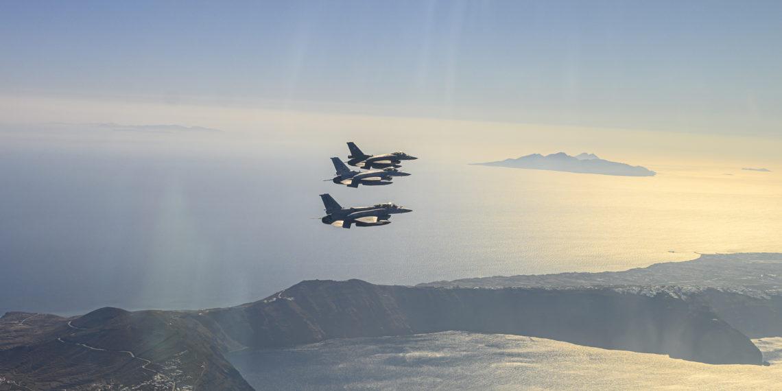 Εγκαταλείπουν τη βάση του Ιντσιρλίκ στην Τουρκία οι ΗΠΑ – Σχέδιο μετεγκατάστασης στην Κρήτη