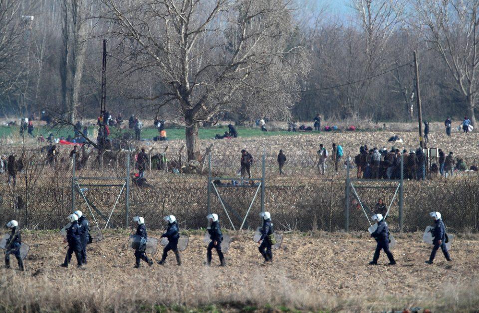 Έβρος: Αυτά είναι τα νέα «υπερόπλα» της ΕΛ.ΑΣ. για να αντιμετωπίσει την τούρκικη προκλητικότητα