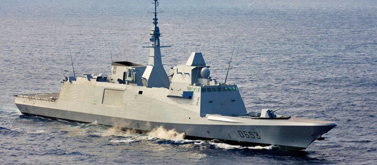 Η Ελλάδα παίρνει φρεγάτες FREMM ως ενδιάμεση λύση μέχρι τη ναυπήγηση των Belh@ra & 18 Rafale