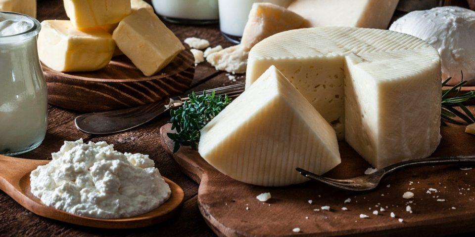 Τρώτε γαλακτοκομικά προϊόντα; – Αν ναι, δείτε τι παθαίνει ο οργανισμός σας!