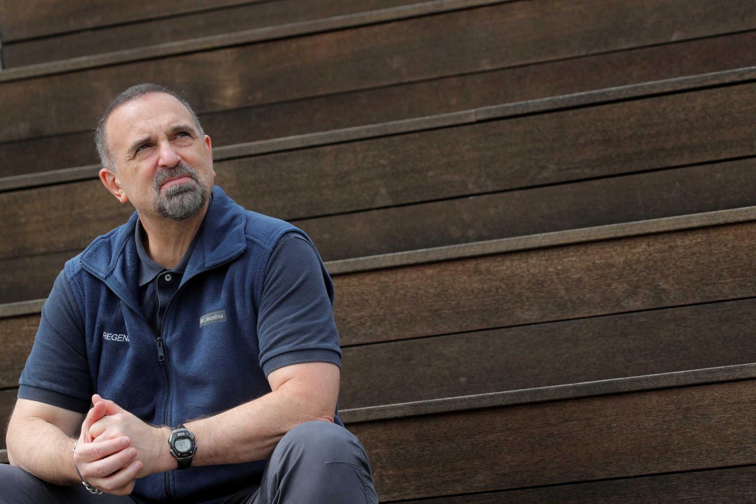 Τζορτζ Γιανκόπουλος: Ο επιστήμονας από την Καστοριά που είναι μια ανάσα από την θεραπεία του κορονοϊού
