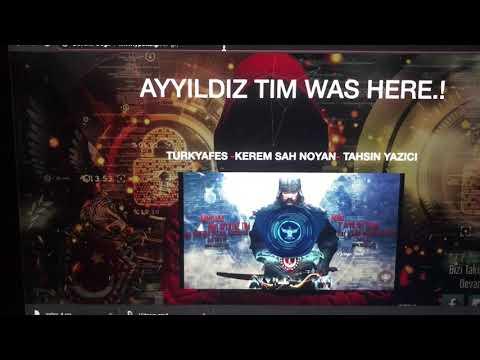 Επίθεση Τούρκων χάκερ στην ιστοσελίδα του Υπ. Περιβάλλοντος και Ενέργειας