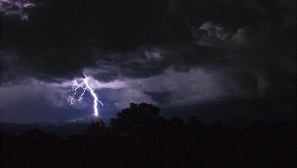 Μεσογειακός κυκλώνας: Πως επηρεάζεται το Σαββατοκύριακο η Κρήτη