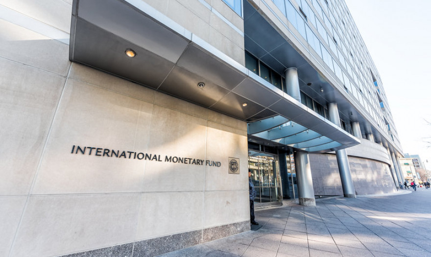 Εφιαλτική πρόβλεψη ΔΝΤ – Θα κάνουμε χρόνια να επιστρέψουμε σε ανάπτυξη