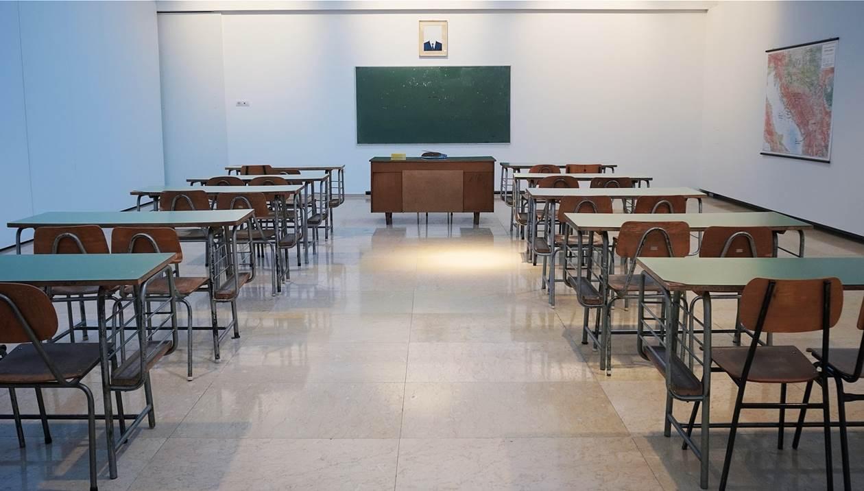 Κατάληψη με το «καλημέρα» σε σχολείο των Χανίων