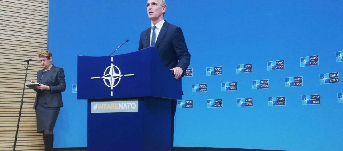 NATO και ΕΕ πλην Γαλλίας παγίδεψαν την Ελλάδα: Γιατί στηρίζουν απροκάλυπτα την Τουρκία