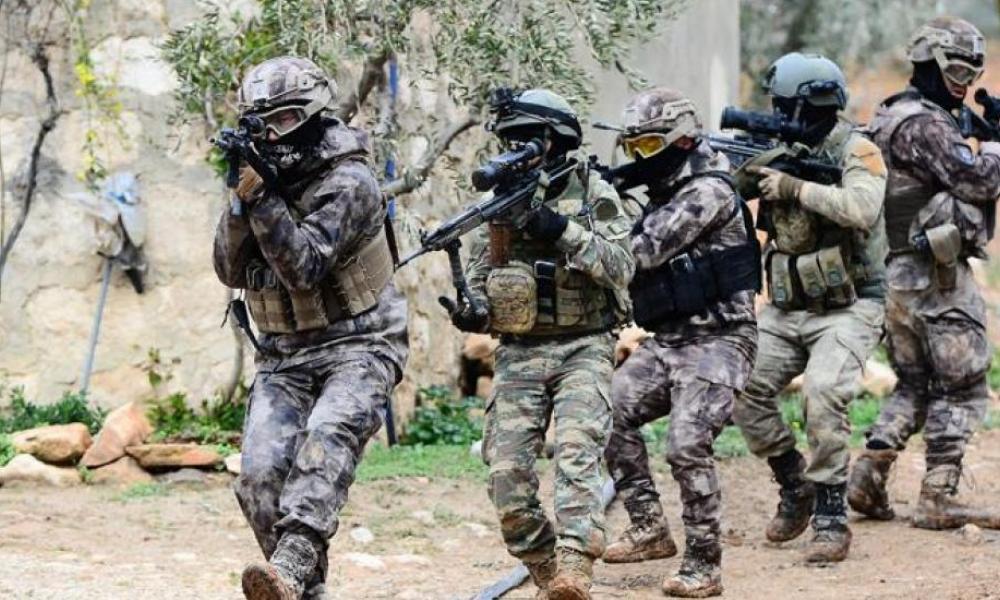 Η Άγκυρα εξετάζει την ανάπτυξη στρατευμάτων στο Αζερμπαϊτζάν