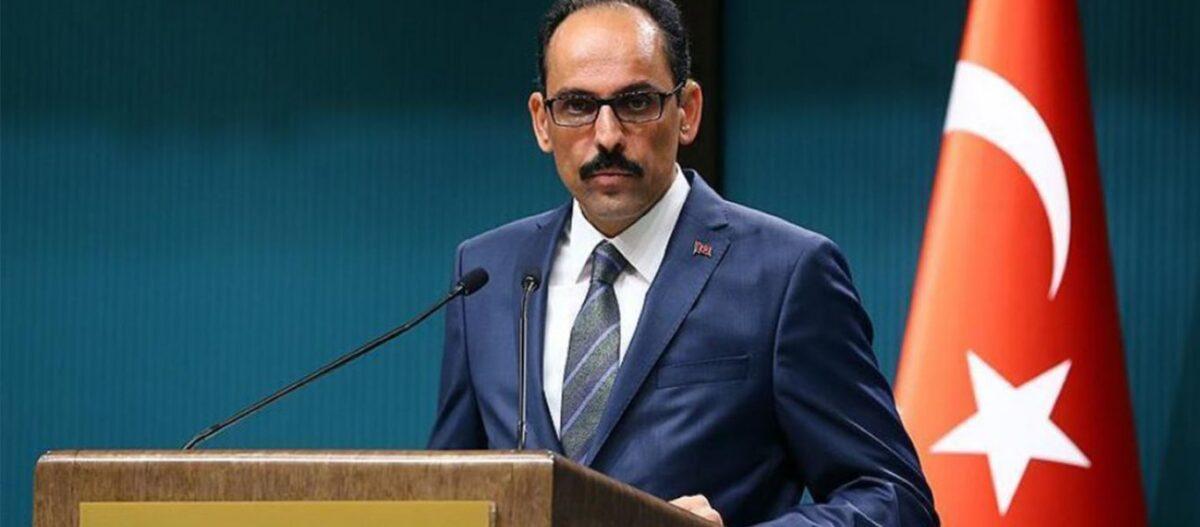 Τουρκική προεδρία: «Θα συνομιλήσουμε με την Ελλάδα για υφαλοκρηπίδα, ελληνικά νησιά, εναέριο χώρο και θαλάσσια σύνορα»!