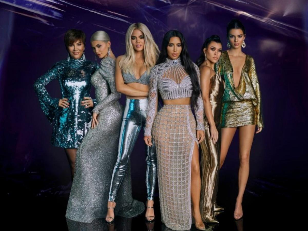 Αυτό δεν το περιμέναμε! Τίτλοι τέλους για το ριάλιτι των Kardashians μετά από 14 χρόνια