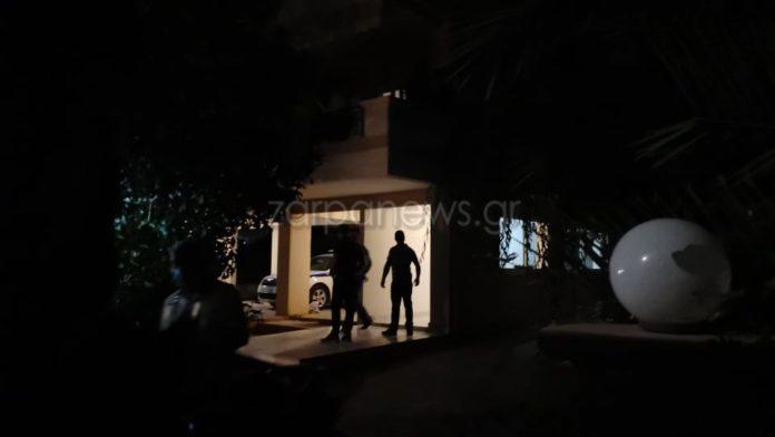 Ρεσάλτο της αστυνομίας στο σπίτι της γυναίκας που απειλούσε να πηδήξει από το μπαλκόνι!