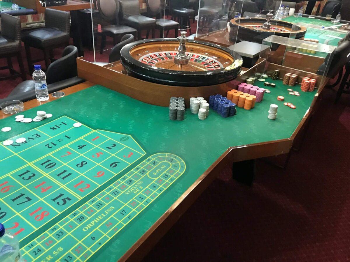 Οριστικά στο Μαρούσι το Καζίνο της Πάρνηθας