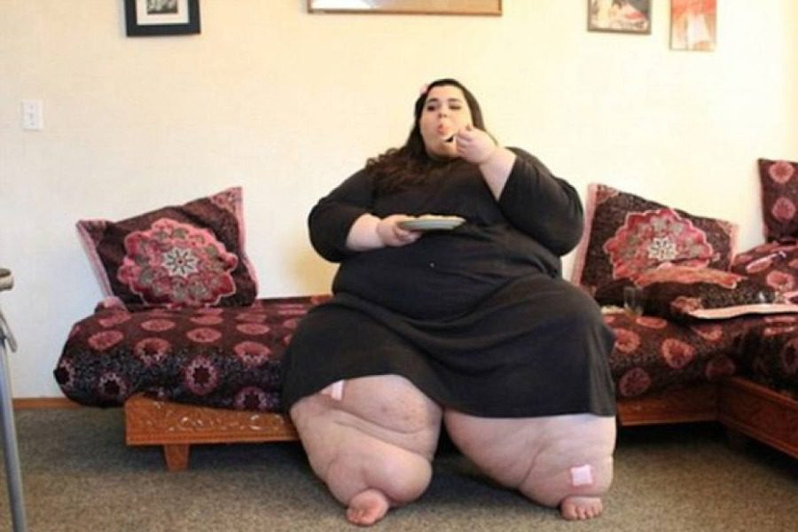 Της είπαν ότι θα πέθαινε από τα κιλά της, όμως η μεταμόρφωση της εντυπωσιάζει