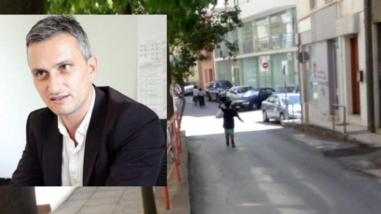 Συνελήφθη ο Γιώργος Μαυρίδης