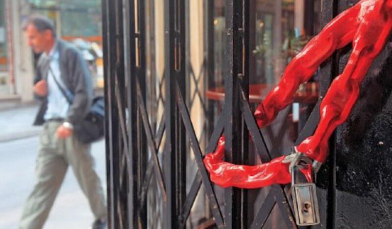 Κρήτη: Πρόστιμο 10.000 ευρώ σε κατάστημα που βρέθηκε ανοιχτό μετά τα μεσάνυχτα