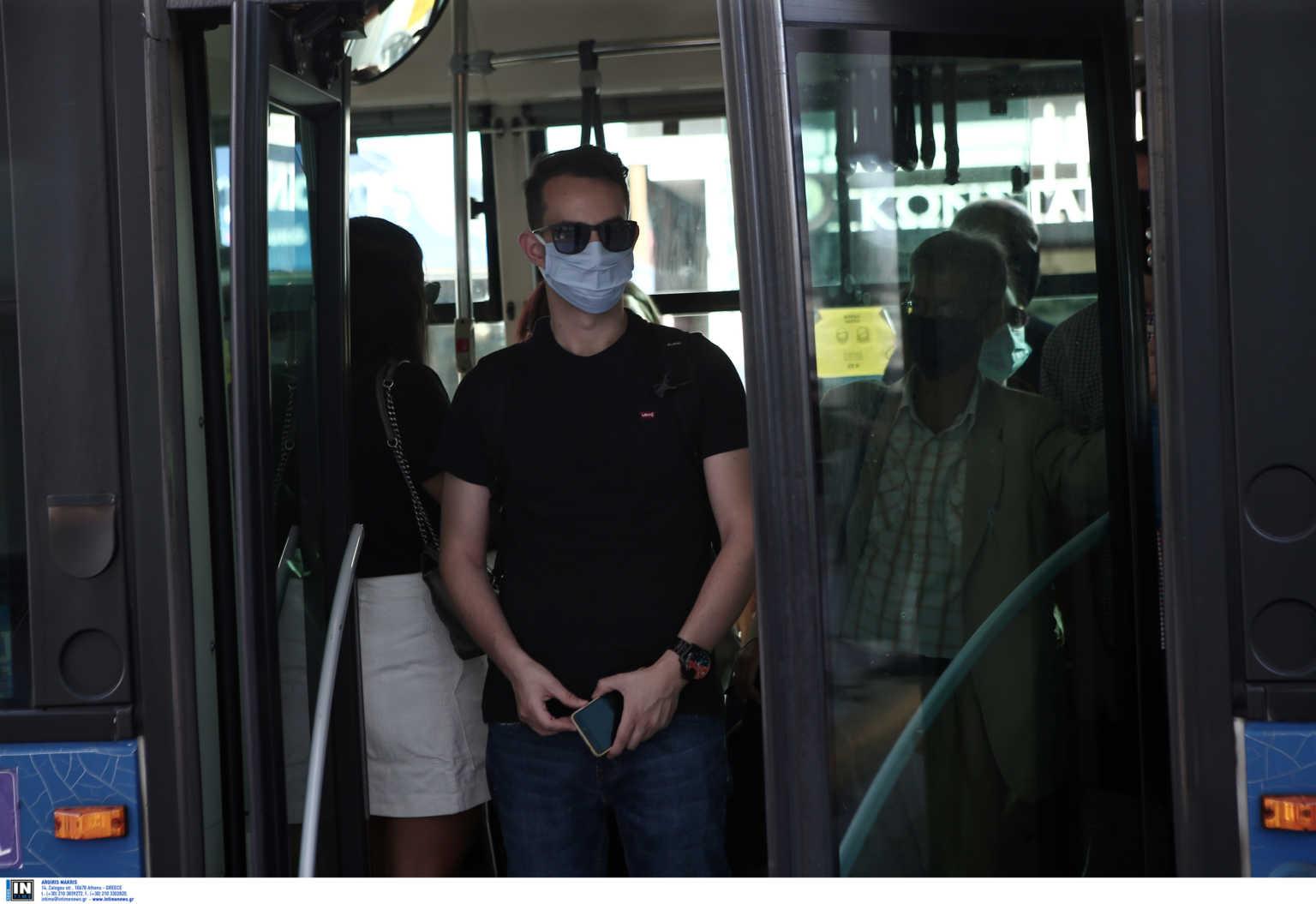 Χαρδαλιάς: Αυτά είναι τα νέα μέτρα για την Αττική – Μάσκα σε όλους τους κλειστούς χώρους