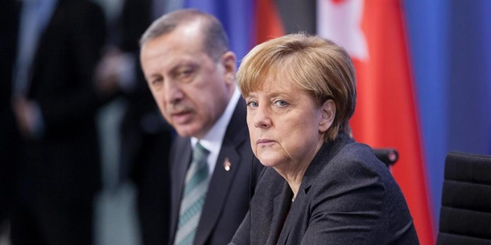 Ελληνοτουρκικά – Ανάλυση: Κινήσεις Βερολίνου, Βρυξελλών, «ακίνητη» η Αγκυρα