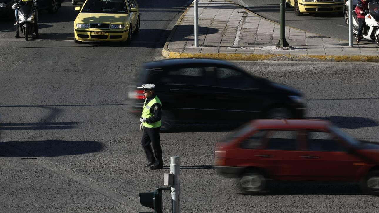 Μαχαίρωσαν 19χρονο για ένα κινητό στη Λεωφόρο Μεσογείων