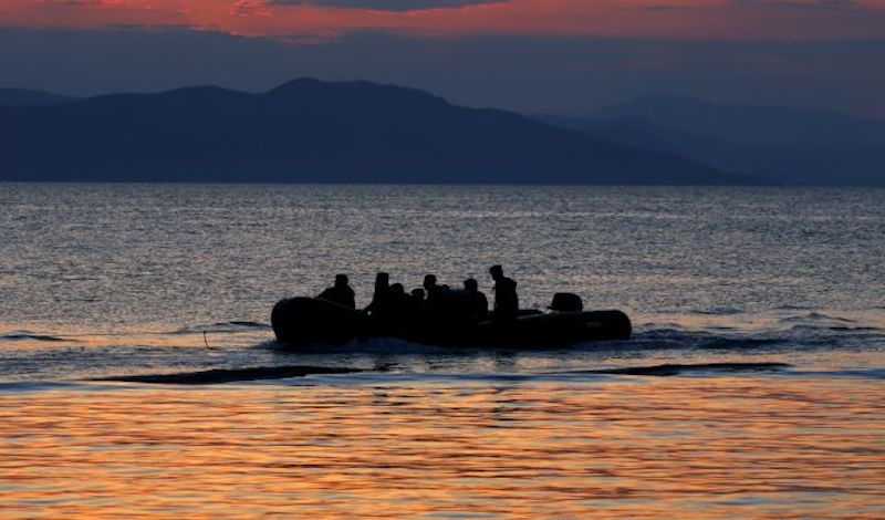 Καταγγελία της Human Rights Watch κατά Κύπρου για επαναπροώθηση και ξυλοδαρμό προσφύγων