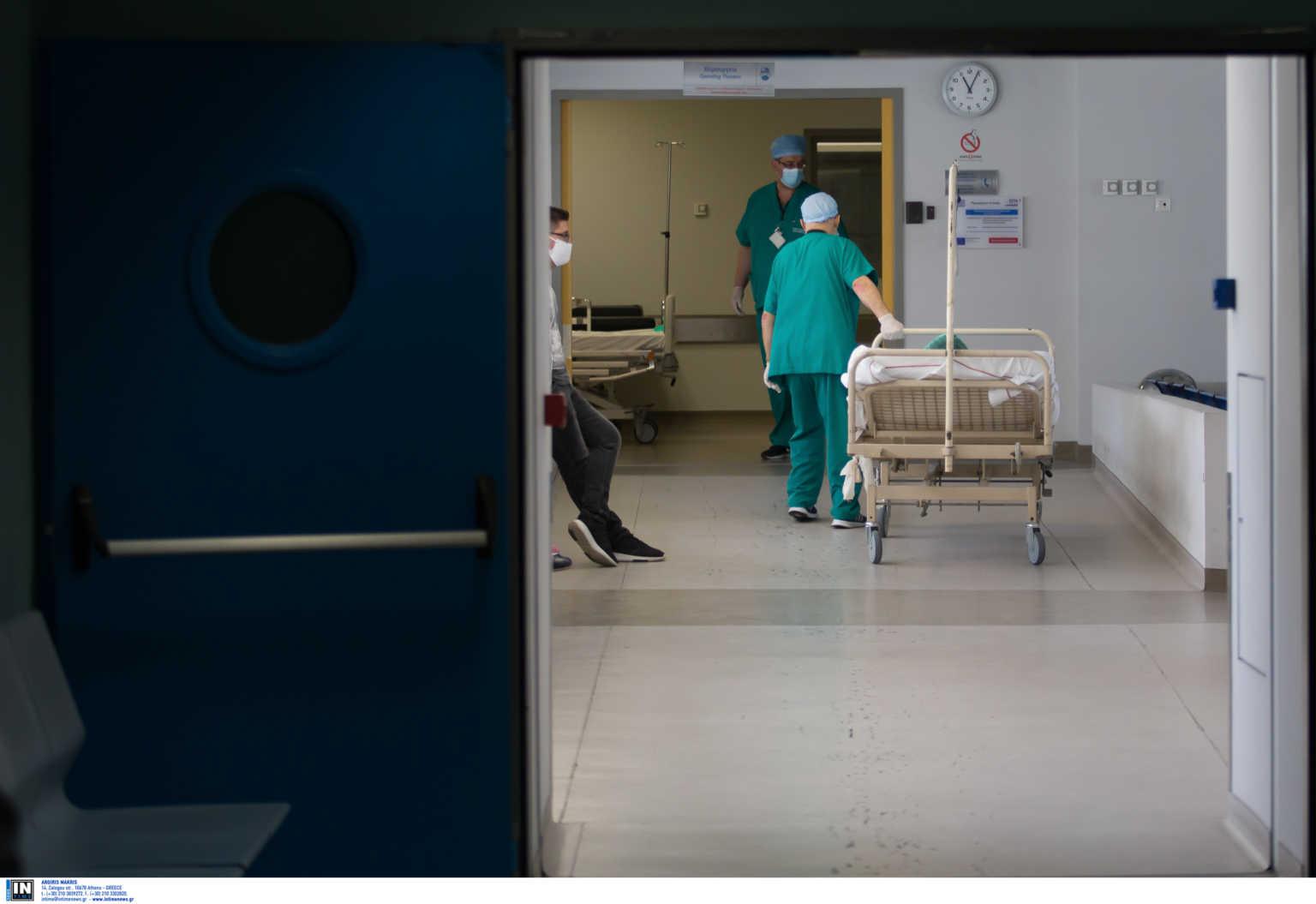 Κορονοϊός: 416 νέα κρούσματα και 5 νεκροί την Τρίτη