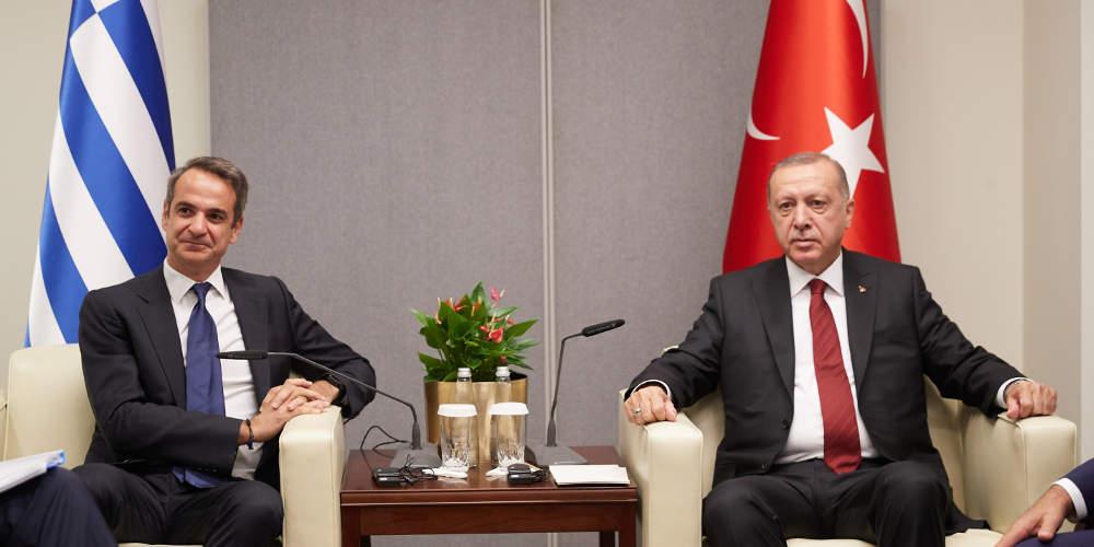 Ανάλυση: Οι Τούρκοι θέλουν διάλογο αλλά με παράλογες αξιώσεις – Δείτε τι ζητούν