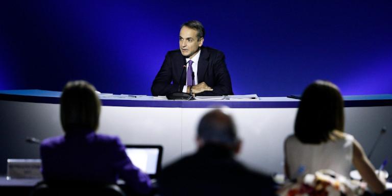 Αποφασισμένος ο Μητσοτάκης για μεταρρυθμίσεις σε εργασιακά και ασφαλιστικό -Πυρά από την αντιπολίτευση