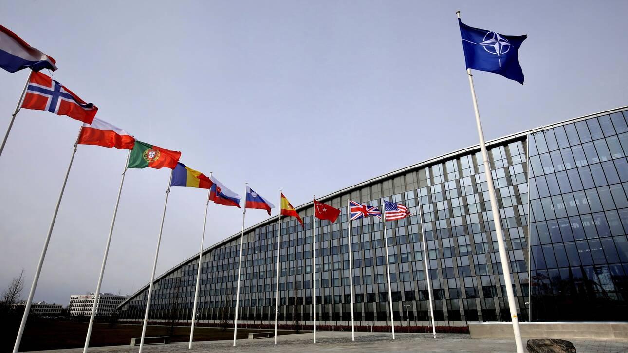 Η Ελλάδα ζήτησε στο ΝΑΤΟ την απόσυρση του Oruc Reis