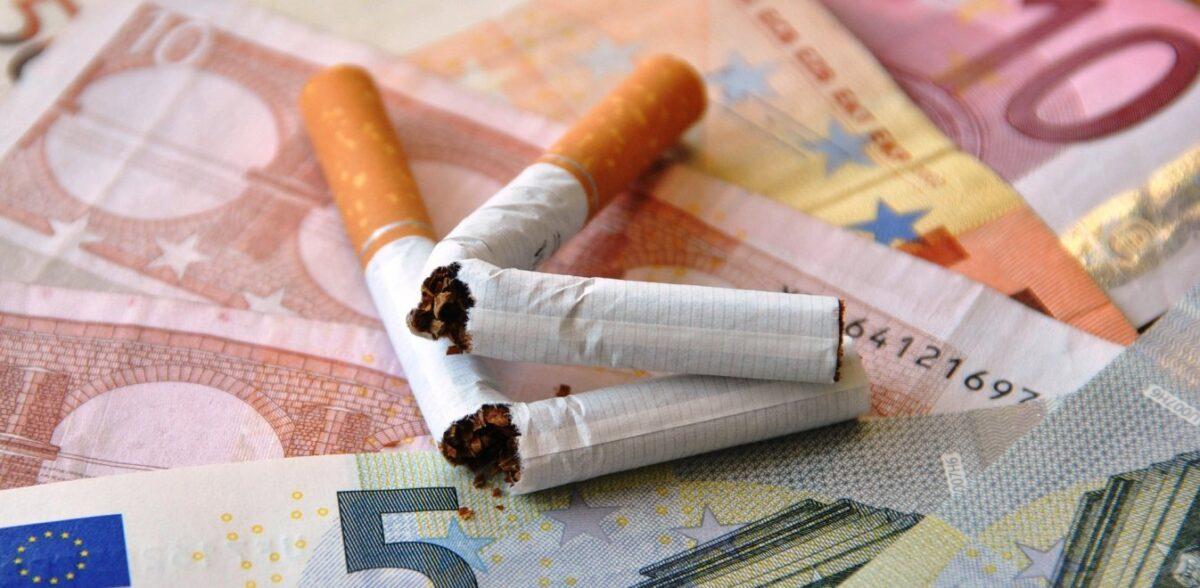 Συμβούλιο Επικρατείας: Νέα ήττα για καπνιστές και καταστηματάρχες της εστίασης