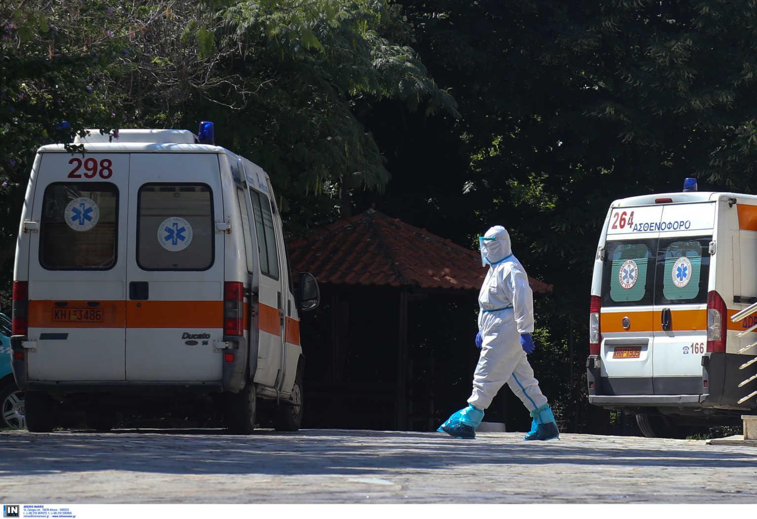 Κορονοϊός: 180 νέα κρούσματα σήμερα (14/09/20) – Πέντε νέοι θάνατοι