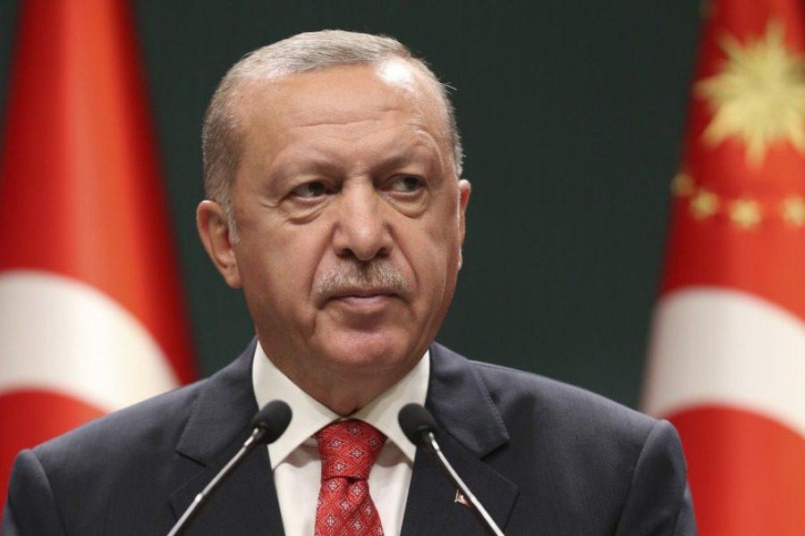 Ο Ερντογάν έκανε μήνυση σε ελληνική εφημερίδα