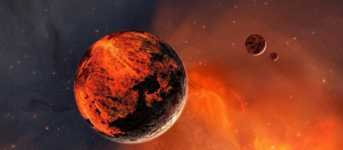 Μεγάλη ανακάλυψη: Ιταλοί ερευνητές εντόπισαν λίμνες με αλάτι στο υπέδαφος του πλανήτη Άρη – Μπορεί να διατηρήσει ζωή