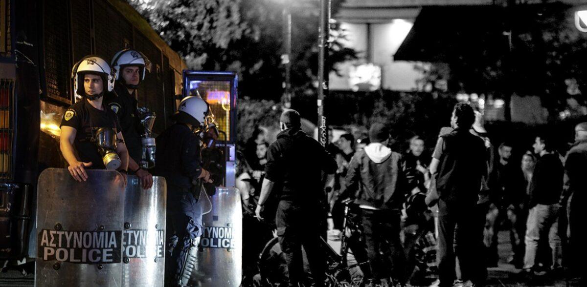 Κορονοϊός: Ανυποχώρητο το δεύτερο κύμα της πανδημίας – Σαρωτικοί έλεγχοι στις πλατείες